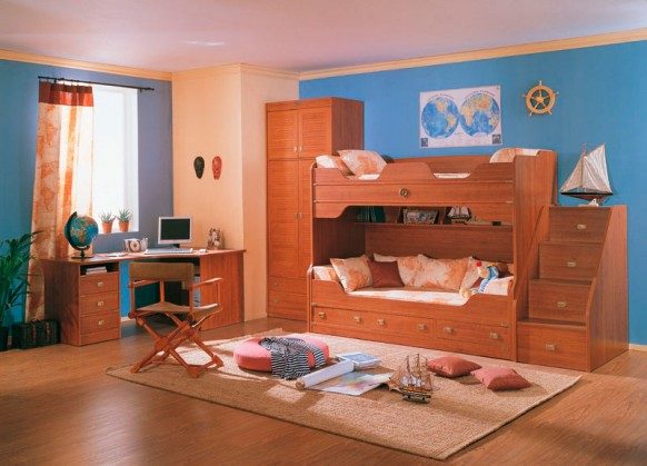 children's furniture kits