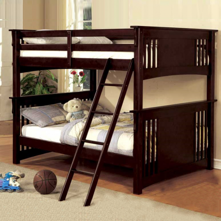 twin xl over queen bunk bed plans